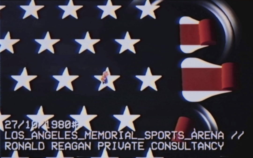 REAGAN PRIVATE CONSULTANCY